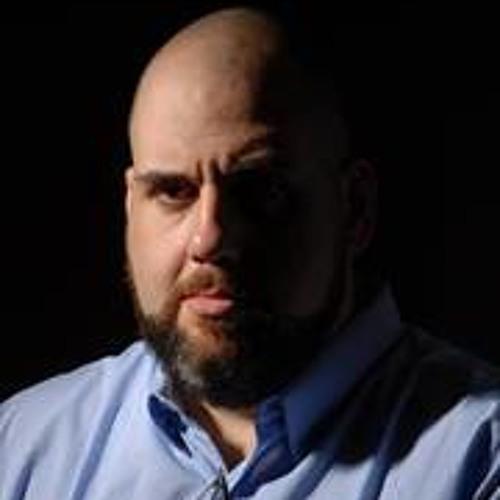 Xandão Alencar's avatar