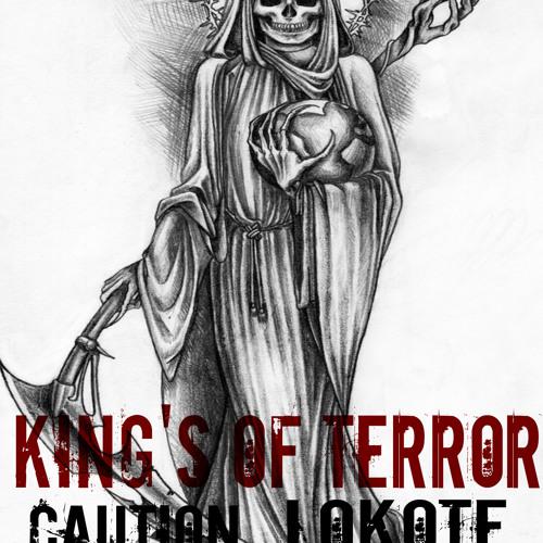 Caution Lokote B.A.C's avatar