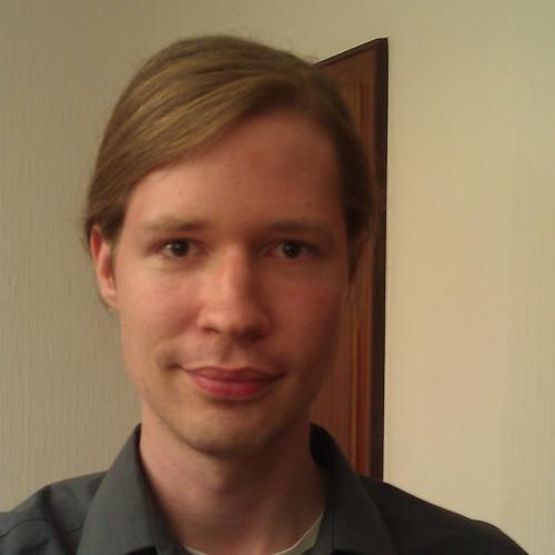 Michael Kleine's avatar