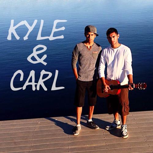 official_kyleandcarlmusic's avatar