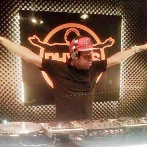 David Moralles DJ's avatar