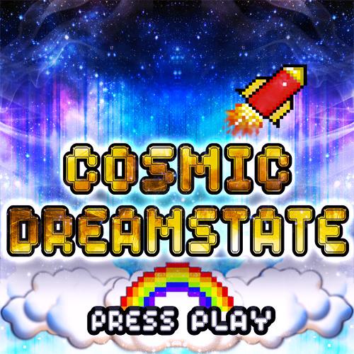 COSMIC DREAMSTATE's avatar