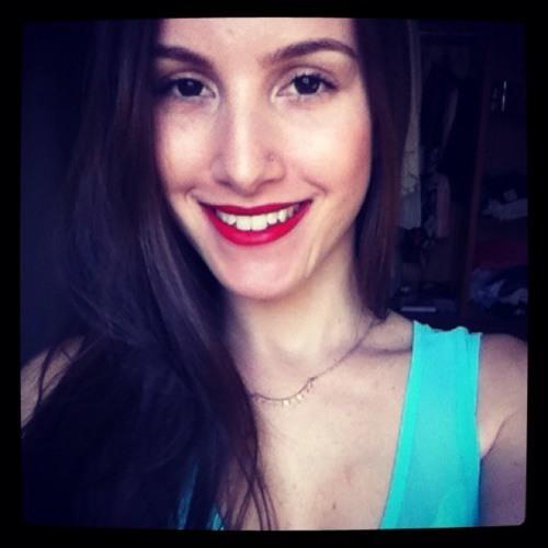 Marina Ristow Ceschi's avatar