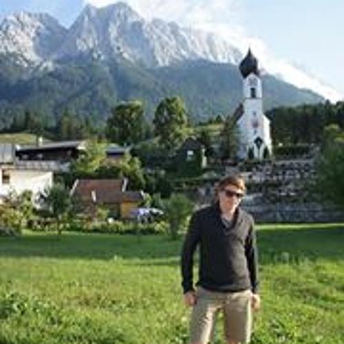 Florian Wienböker's avatar