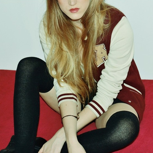 Lily Sander's avatar