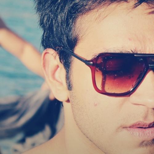 Jivesh Sarai's avatar
