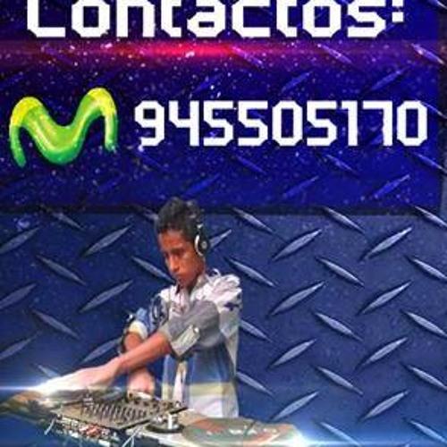 Dj Antony Perú's avatar