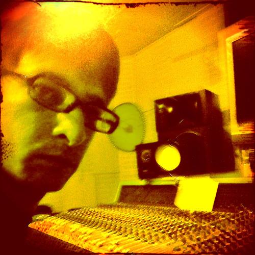 Phillip Salom's avatar