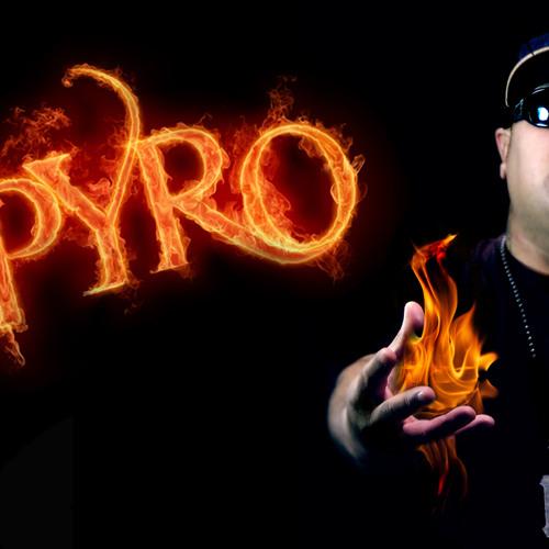 pyro da maniaq Hip Hop's avatar