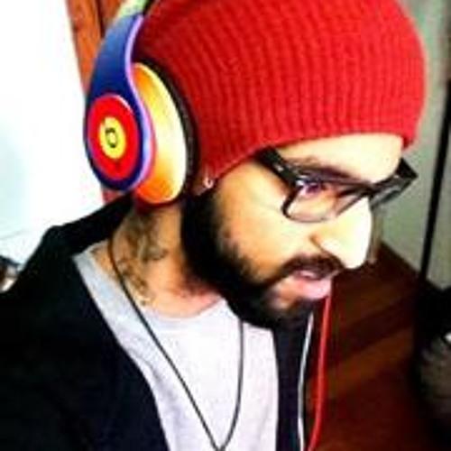Ashi S. Kainth's avatar