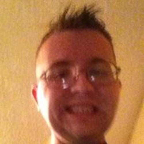 Stephen Whosoever's avatar
