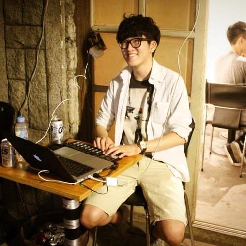 Kwanku Kang's avatar