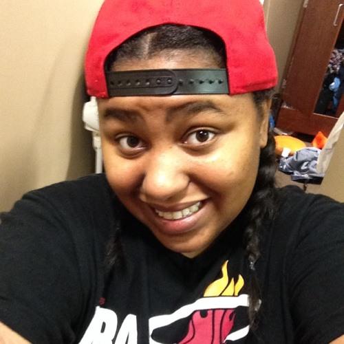 Ashley 'Takenn' Brown's avatar