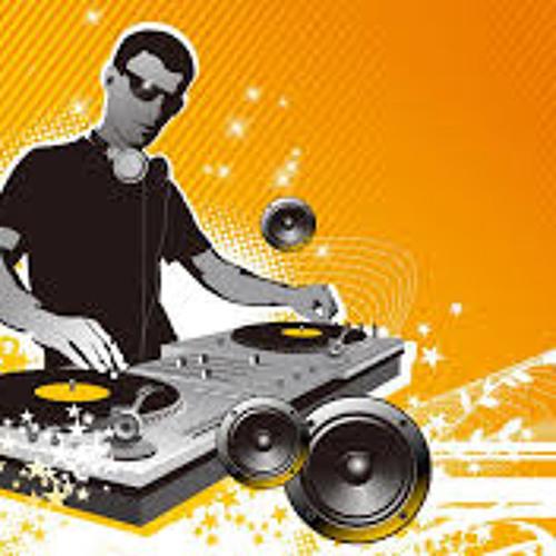 DJ Paranorma's avatar