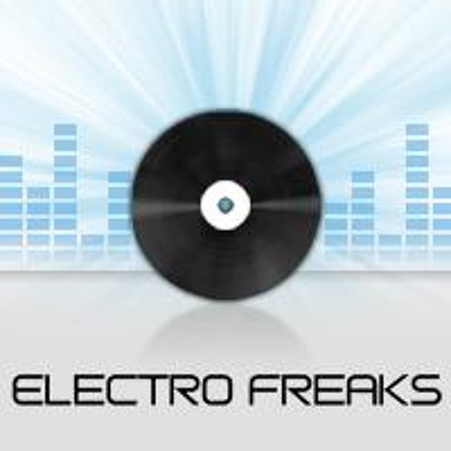 Electro Freaks Present's avatar