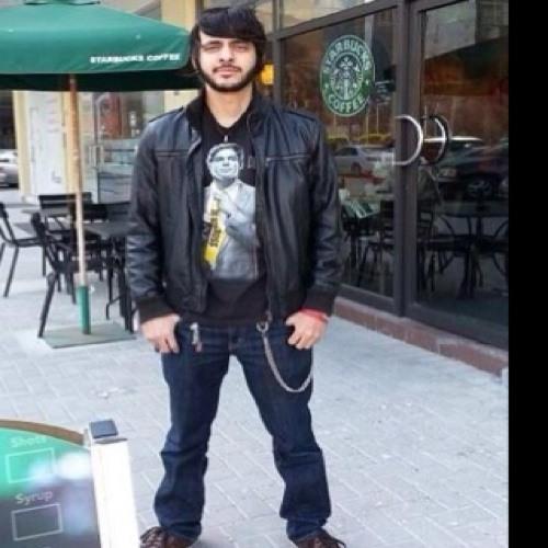 Abdulrahman Al-sayigh's avatar
