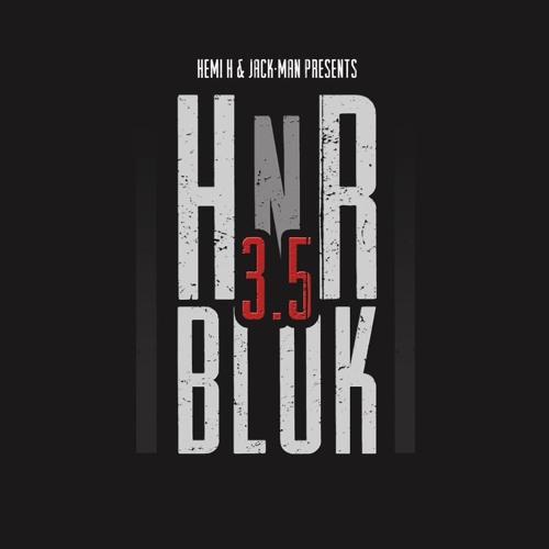 H N R Blok's avatar
