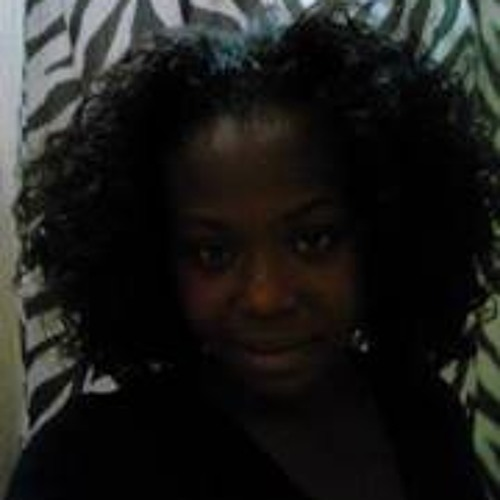Daresa Wilson's avatar