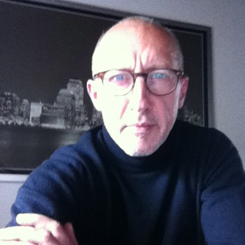 Martin LAZAR's avatar
