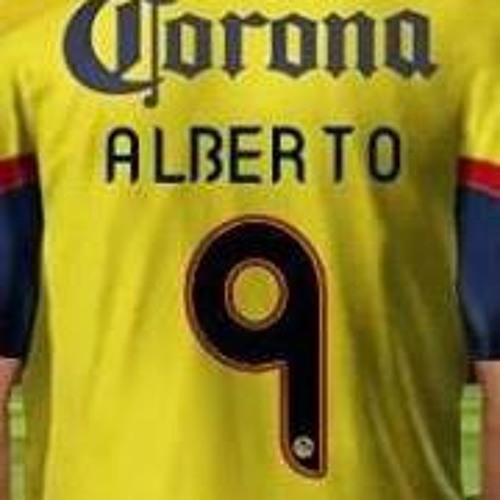 Alberto Pérez 85's avatar