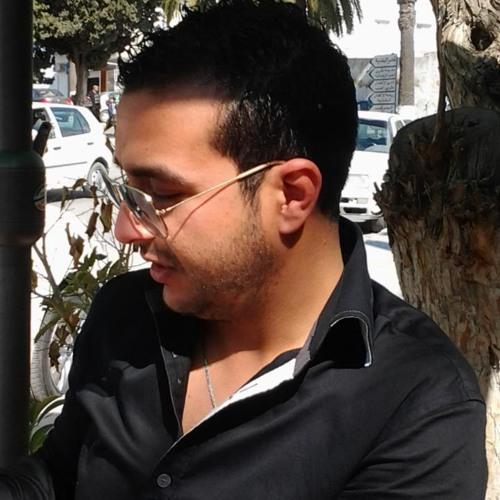 Adel Elgaz's avatar