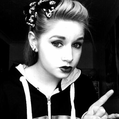 Bethany Metcalf's avatar