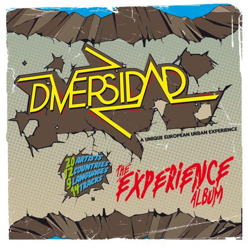 DIVERSIDAD's avatar