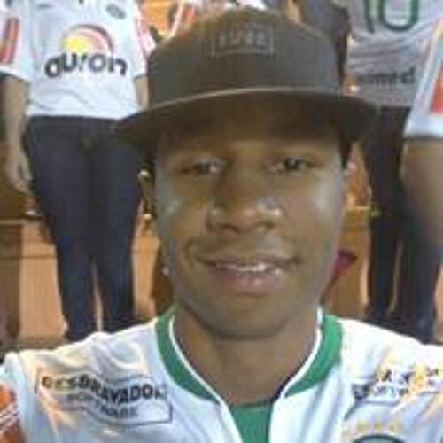 Danilo Oliveira 80's avatar