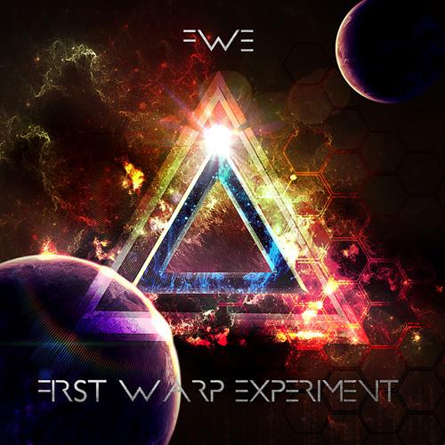 First Warp Experiment's avatar