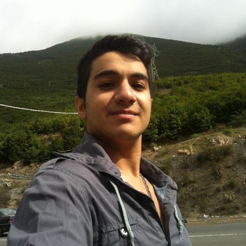 DJ AmirAli's avatar