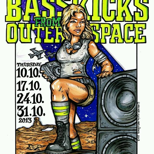 Basskicks Berlin's avatar