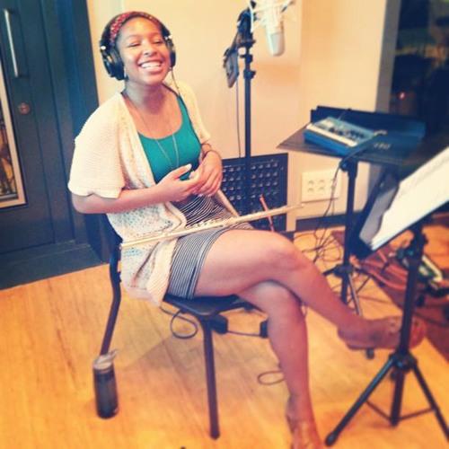 Erin Corine MUSIC's avatar