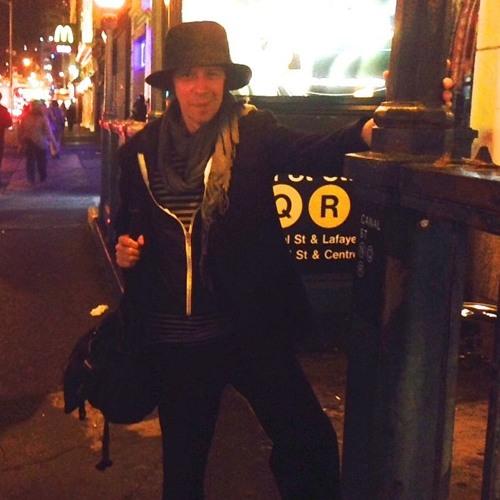 Joel Diamond's avatar