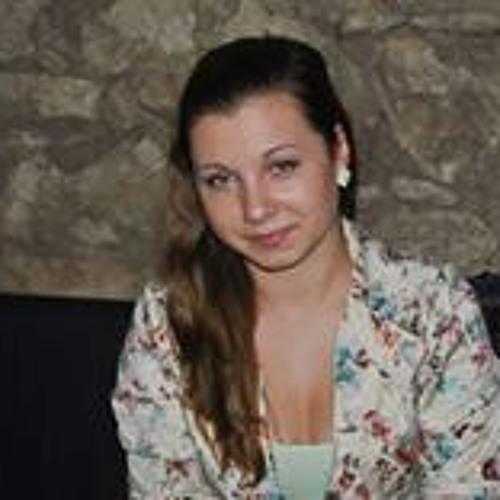 Elena Zugrav's avatar