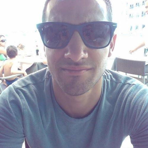 Matthew Grech's avatar