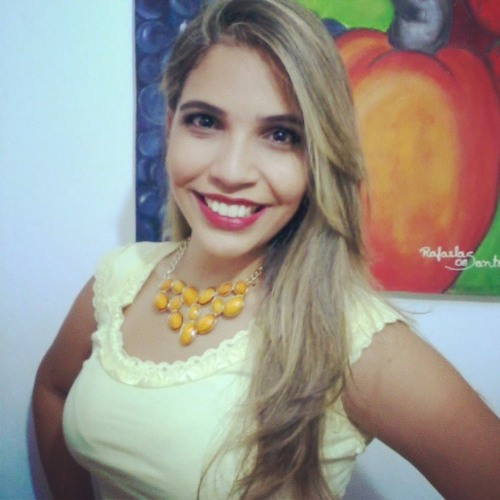 Raika Santos's avatar