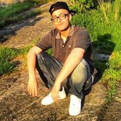 Carlos Kahaberi Aptsiauri's avatar