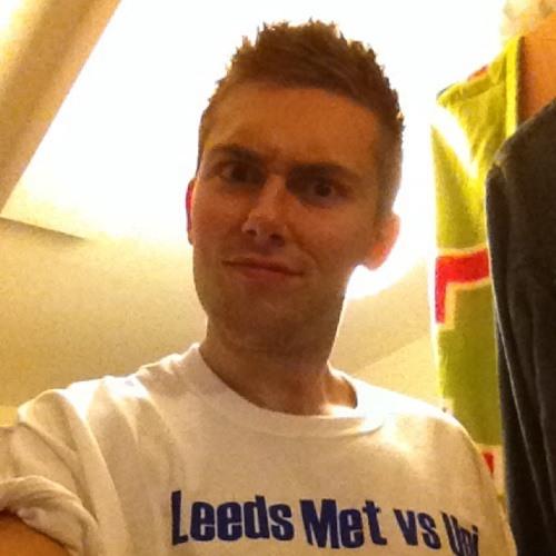 Conor-93's avatar