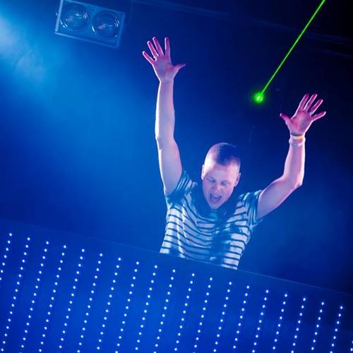 DJ Jos C's avatar