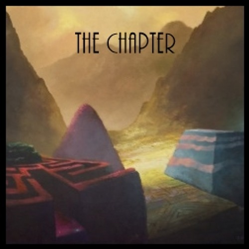 The Chapter's avatar