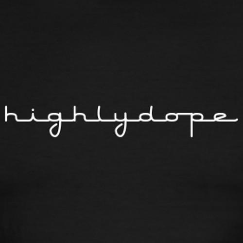 HighlyDopeEnt's avatar