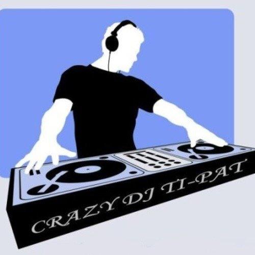 Dj Patrick Gingras's avatar
