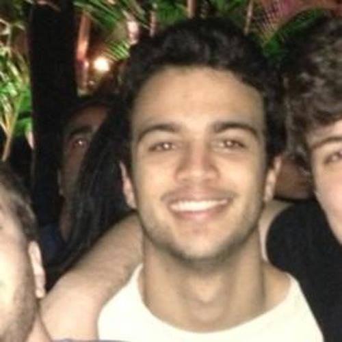 Lucas Ibañez's avatar