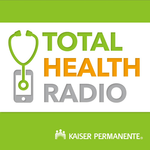 Total Health Radio's avatar