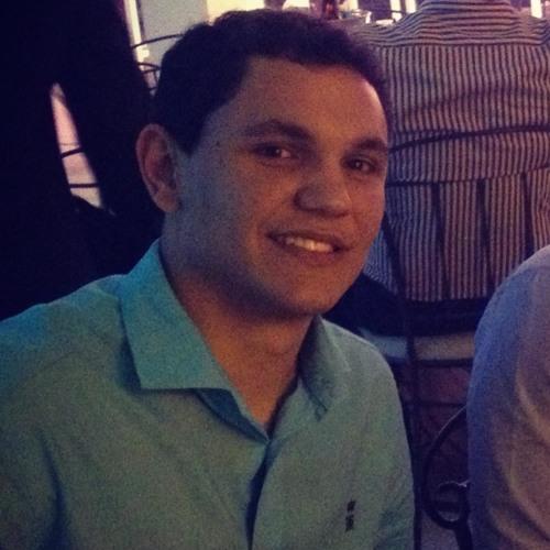 João Pedro Dyonísio's avatar