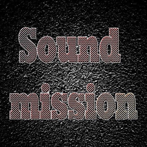 ☊THE SOUND MISSION☊'s avatar