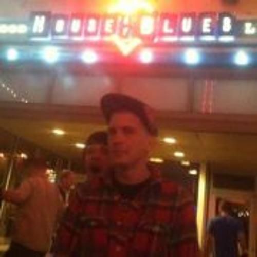 Josh Bates 17's avatar