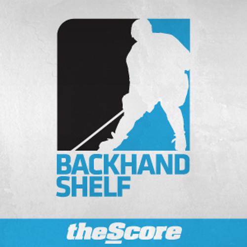 Backhand Shelf's avatar