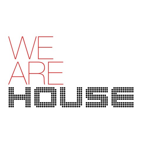 WE ARE HOUSE's avatar