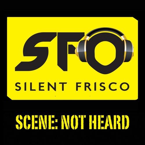 Silent Frisco's avatar